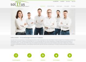 Solitus.de thumbnail