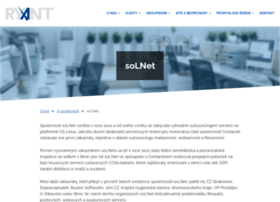 Solnet.cz thumbnail