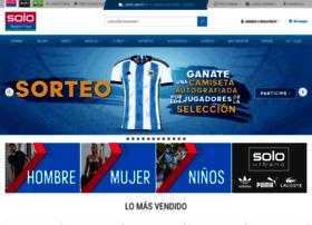 Solodeportes.com.ar thumbnail