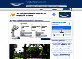 Soloduenosdirectos.com.ar thumbnail