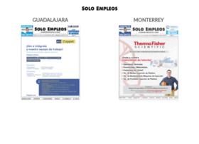 Soloempleos.com.mx thumbnail