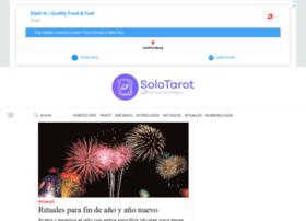 Solotarot.com thumbnail