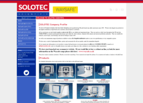Solotec.co.uk thumbnail