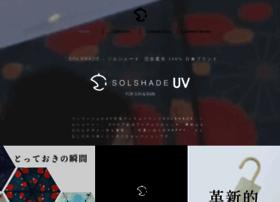 Solshade.jp thumbnail