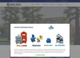 Soltex.cl thumbnail