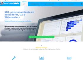 Solucionesweb.com.co thumbnail