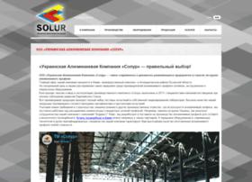 Solur.com.ua thumbnail