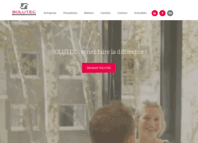 Solutec.fr thumbnail