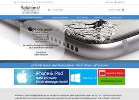 Solutionsict.co.uk thumbnail