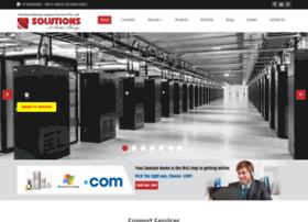 Solutionsinfoway.com thumbnail
