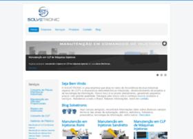 Solvetronic.com.br thumbnail