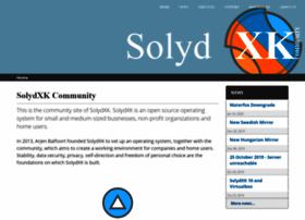 Solydxk.com thumbnail