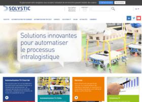 Solystic.fr thumbnail