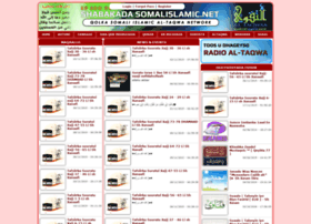Somalislamic.net thumbnail