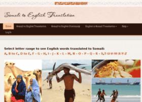 Somalitoenglishtranslation.com thumbnail