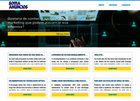 Somanuncios.com.br thumbnail