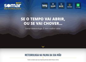 Somarmeteorologia.com.br thumbnail