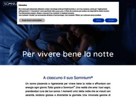 Somnium.it thumbnail