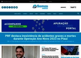 Somosnoticia.com.br thumbnail