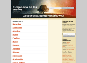Sonarsuenos.net thumbnail