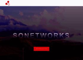 Sonetworks.mx thumbnail