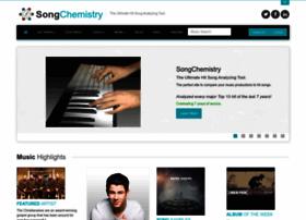 Songchemistry.com thumbnail