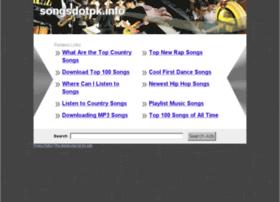 Songsdotpk.info thumbnail