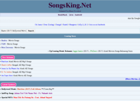Songsking.in thumbnail