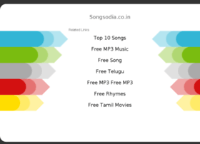Songsodia.co.in thumbnail