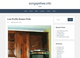 Songspkfree.info thumbnail