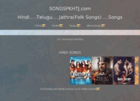Songspkhtj.com thumbnail