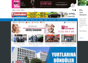 Sonhaber.com.tr thumbnail