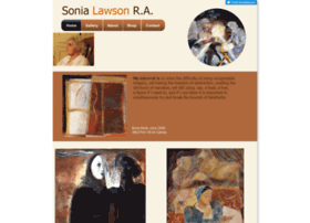 Sonialawson.co.uk thumbnail