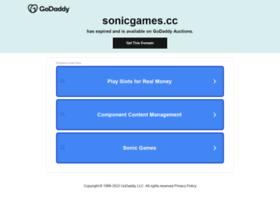 Sonicgames.cc thumbnail