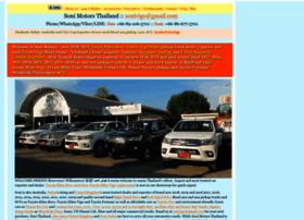 Sonirodban Com At Wi 2016 2017 Toyota Hilux Revo Toyota