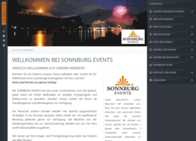 Sonnburg-events.at thumbnail