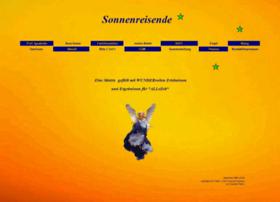 Sonnenreisende.de thumbnail