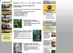 Sonnenschutz24.de thumbnail
