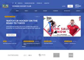 Sonninghockeyclub.co.uk thumbnail