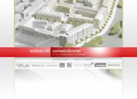 Sonnwendviertel.at thumbnail