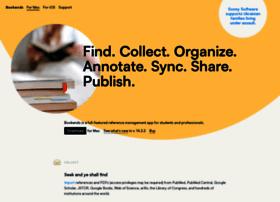 Sonnysoftware.com thumbnail
