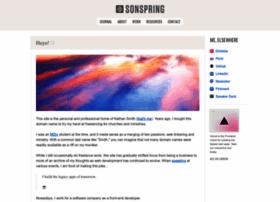 Sonspring.com thumbnail