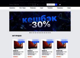 Sonycenter.kz thumbnail