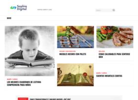 Sophiadigital.es thumbnail