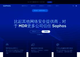 Sophos.cn thumbnail