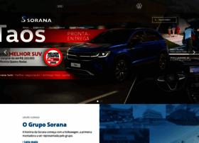 Sorana.com.br thumbnail