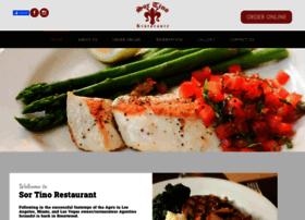 Sortinorestaurant.com thumbnail