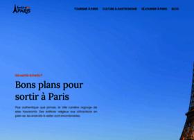 Sortir-a-paris.fr thumbnail