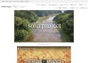Sosaproject.jp.net thumbnail