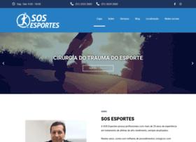 Sosesportes.com.br thumbnail